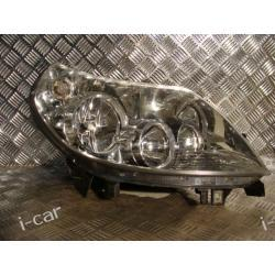 Fiat Ducato Prawa LAMPA Przód ORYGINAL
