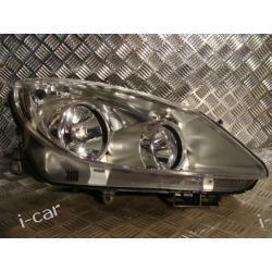 Opel Corsa D Prawa LAMPA PRZÓD