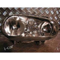 VW Golf 4 Prawa LAMPA PRZÓD ORYGINAŁ