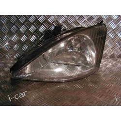 Ford Focus Lewa LAMPA PRZÓD ORYGINAŁ