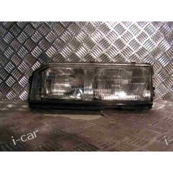Mitsubishi Galant Lewa LAMPA PRZÓD ORYGINAŁ