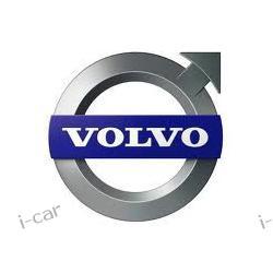 VOLVO S40 , V40 REFLEKTOR /H7+H7/ /03-04/ CZARNY PRAWY
