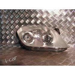Opel Tigra II prawa lampa ORYGINAŁ