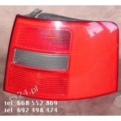AUDI A6 A-6 PRAWA lampa KOMBI COMBI 97-01