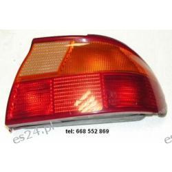 PRAWA lampa FORD MONDEO sedan oryginał