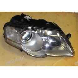 VW Passat B6 zwykła prawa lampa HELLA