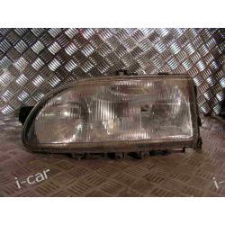Ford Scorpio lewa lampa Bosch