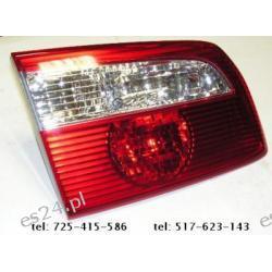 MAZDA 626 lewa lampa w klape kombi combi
