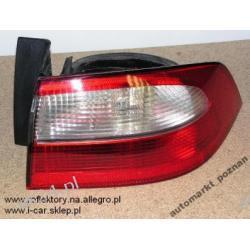 Renault LAGUNA II - PRAWA lampa tył