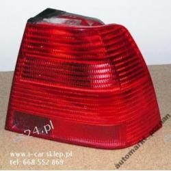 VW PASSAT sedan - Prawa lampa oryginał