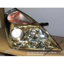 KIA GRAND CARNIVAL kompletna prawa lampa