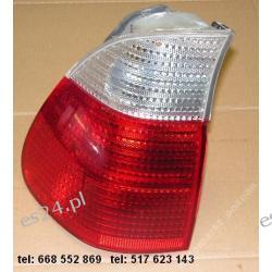 Tylna lampa BMW X5 '99-'03 LEWA