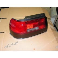 Lampa tylna LEWA Mazda 626 88-91oryginał