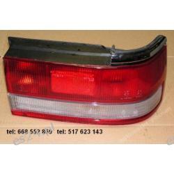 Lampa PRAWA Mazda 626 88-92 sedan oryginal