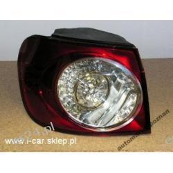 Golf V PLUS lewa lampa oryginał Golf Plus