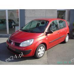 Renault Scenic II 2003-> Xenon Nowe