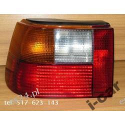 SEAT IBIZA 93-98 LAMPA TYŁ lewa lampa