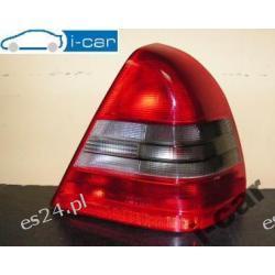Mercedes C Klasa C-Klasa W202 PRAWA lampa tył