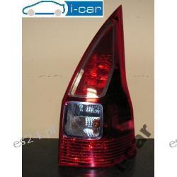 MEGANE KOMBI 2004 -2008 PRAWA lampa tył combi