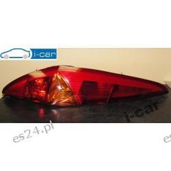 Fiat PUNTO II lewa lampa tył - ORYGINAŁ
