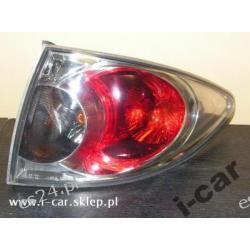 PRAWA lampa tył MAZDA 6 sedan