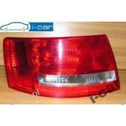 Audi A6 sedan ORYGINAŁ lewa lampa tył