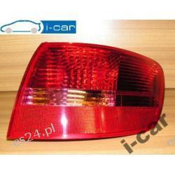 Audi A6 combi kombi ORYGINAŁ prawa lampa tył