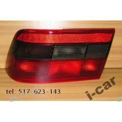 Lewa lampa Opel Calibra Lampa tylna
