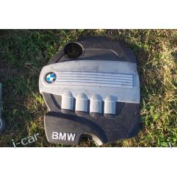 BMW E-60 E60 520 2,0 D POKRYWA NA SILNIK IDEALNA
