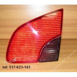 Peugeot 406 prawa lampa w klape