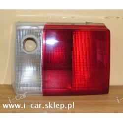 prawa lampa w klape AUDI 80 B3 oryginał