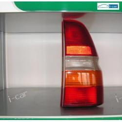 Ford Escort 91-99 kombi prawy tył