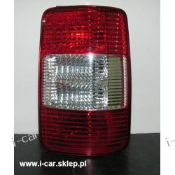 Audi A3 Sportback - lewy tył
