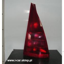 Citroen C3 lewa lampa ORYGINAŁ