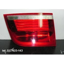 BMW X5 lampa w klape NOWY MODEL