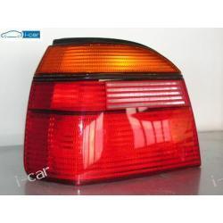 VW GOLF III lewa lampa ORYGINAŁ