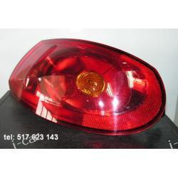 Fiat BRAVO lewa lampa tył ORYGINAŁ