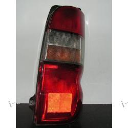 Toyota Hi Ace HIACE prawa lampa ORYGINAŁ