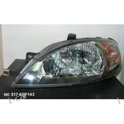 Chevrolet Lacetti LEWA lampa ORYGINAŁ