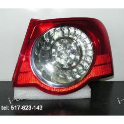 VW Passat B6 PRAWA lampa tył
