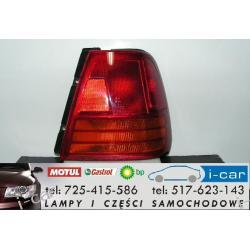 Suzuki SWIFT prawa lampa tył ORYGINAŁ