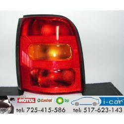 Nissan MICRA lewa 1998-2001 ORYGINAŁ
