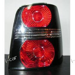 VW Cross Touran prawa lampa tył ORYGINAŁ