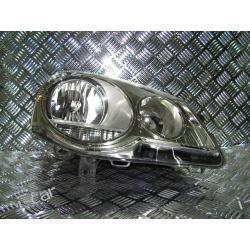 VW POLO 2005-2009r prawa lampa ORYGINAŁ