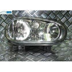 VW GOLF IV prawa lampa ORYGINAŁ - Poznań