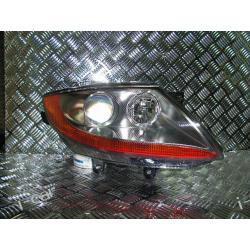 BMW Z4 xenon PRAWA lampa igła ORYGINA