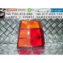 BMW 518 prawa lampa tył ORYGINAŁ