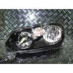 VW GOLF 6 VI lewa lampa ORYGINAŁ