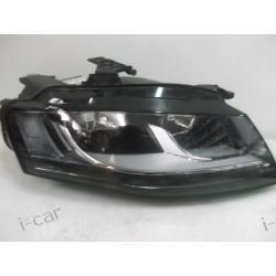 Audi A4 - PRAWA lampa reflektor - oryginał -POZNAŃ