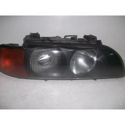 BMW 5 E39 -prawy reflektor XENON-ORYGINAŁ-POZNAŃ